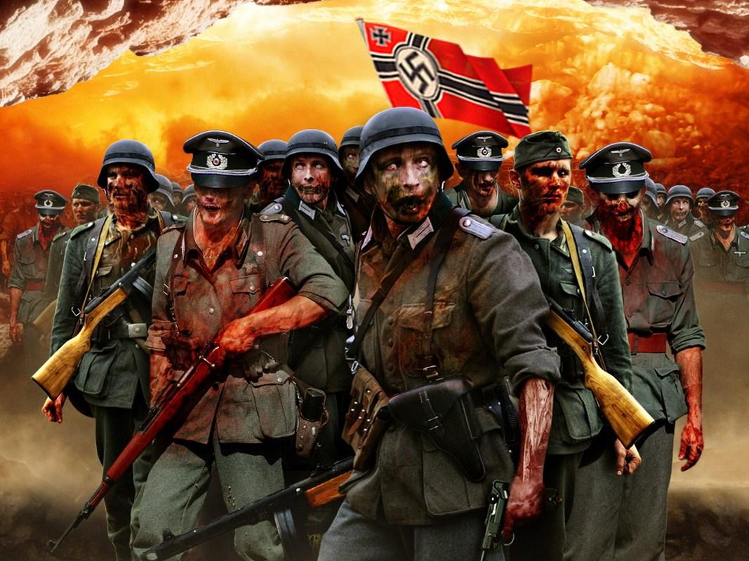 Nazis at the Center of the Earth | DVD Critics Corner!