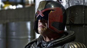 Better Off Dredd!